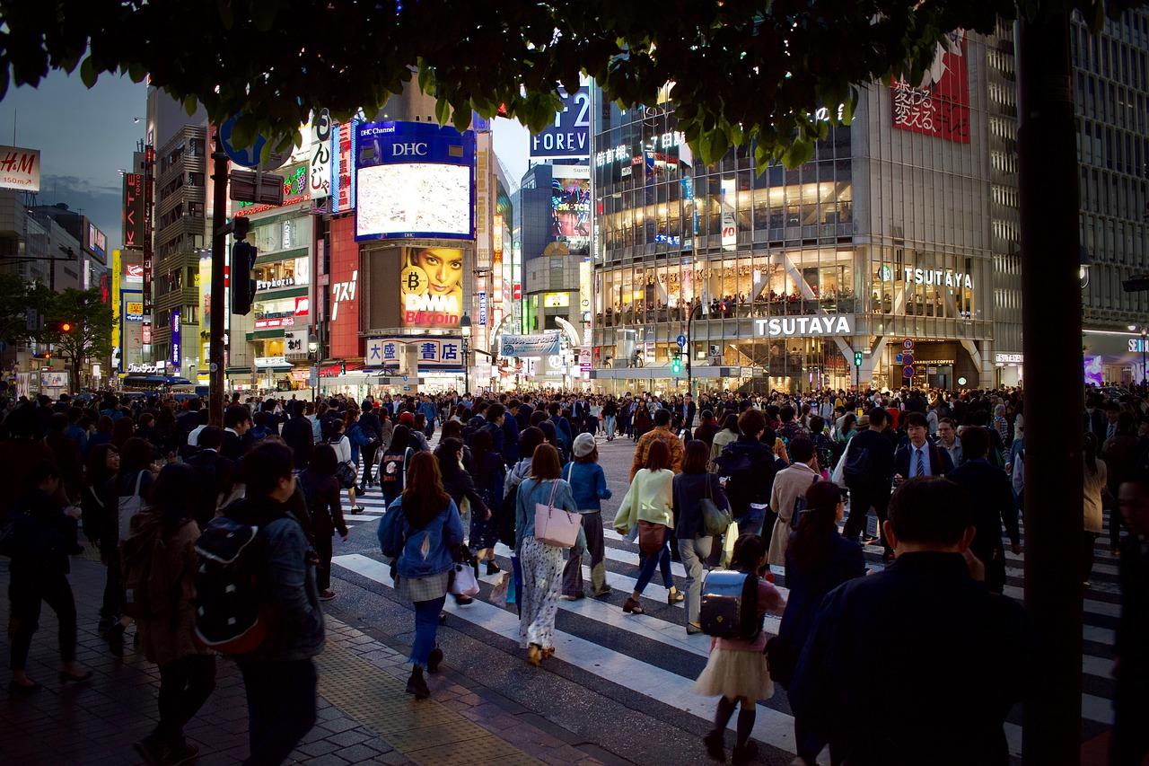 מקומות שאסור לפספס בטיול ליפן