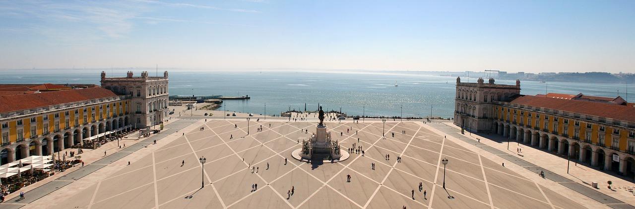 טיול היסטורי בליסבון שבפורטוגל