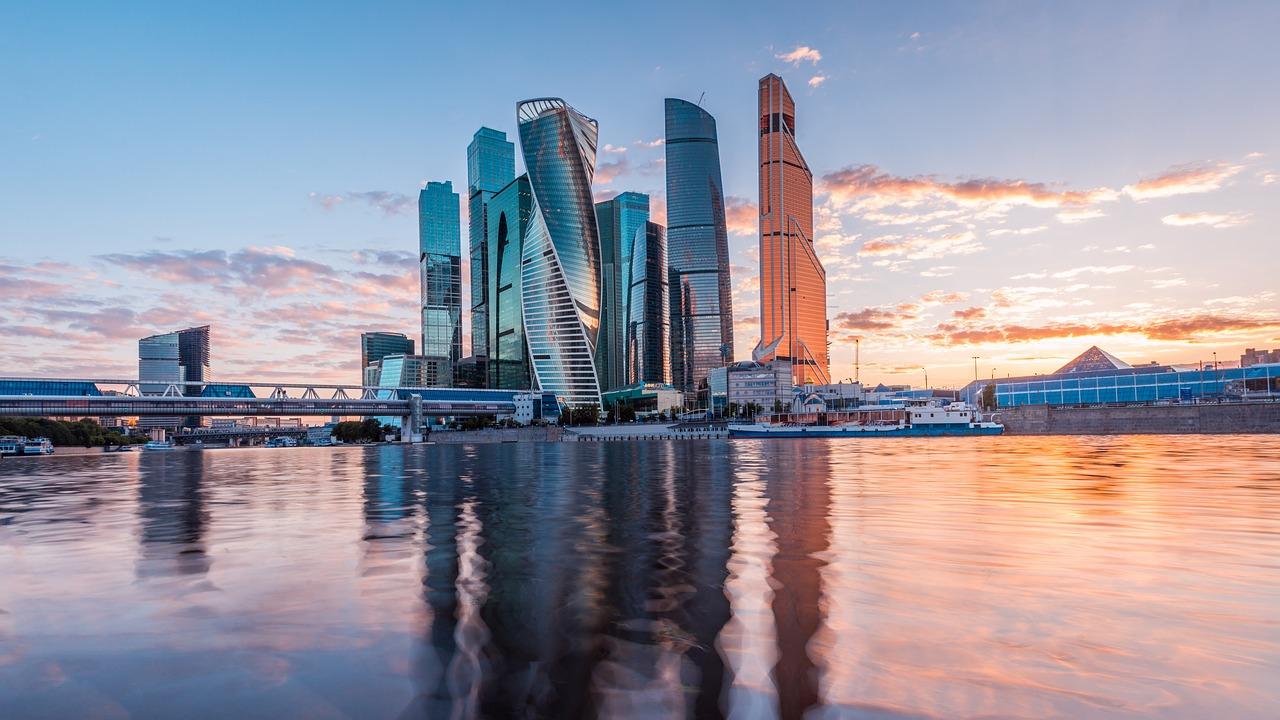 טיול במוסקבה ובסנט פטרסבורג שברוסיה