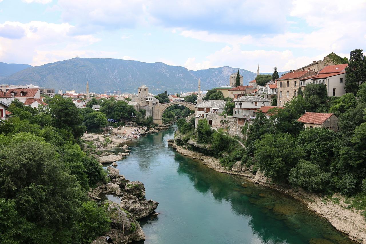 טיול בהרי הבלקן בהונגריה