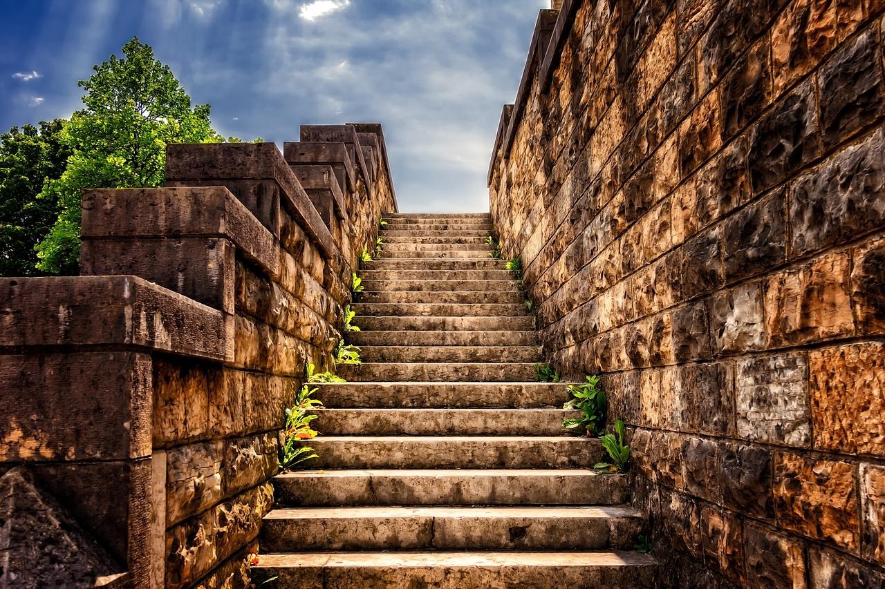 טיול ימי הביניים בספרד