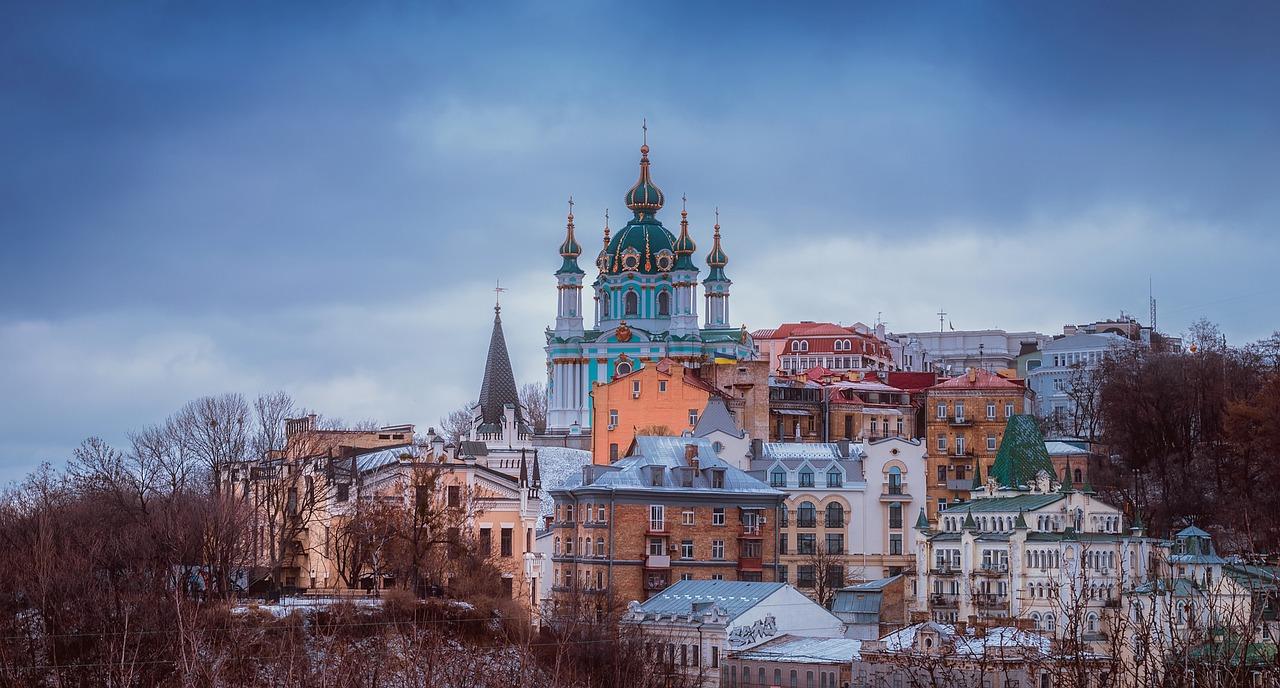 טיול עלייה לקבר בעיר אומן שבאוקראינה