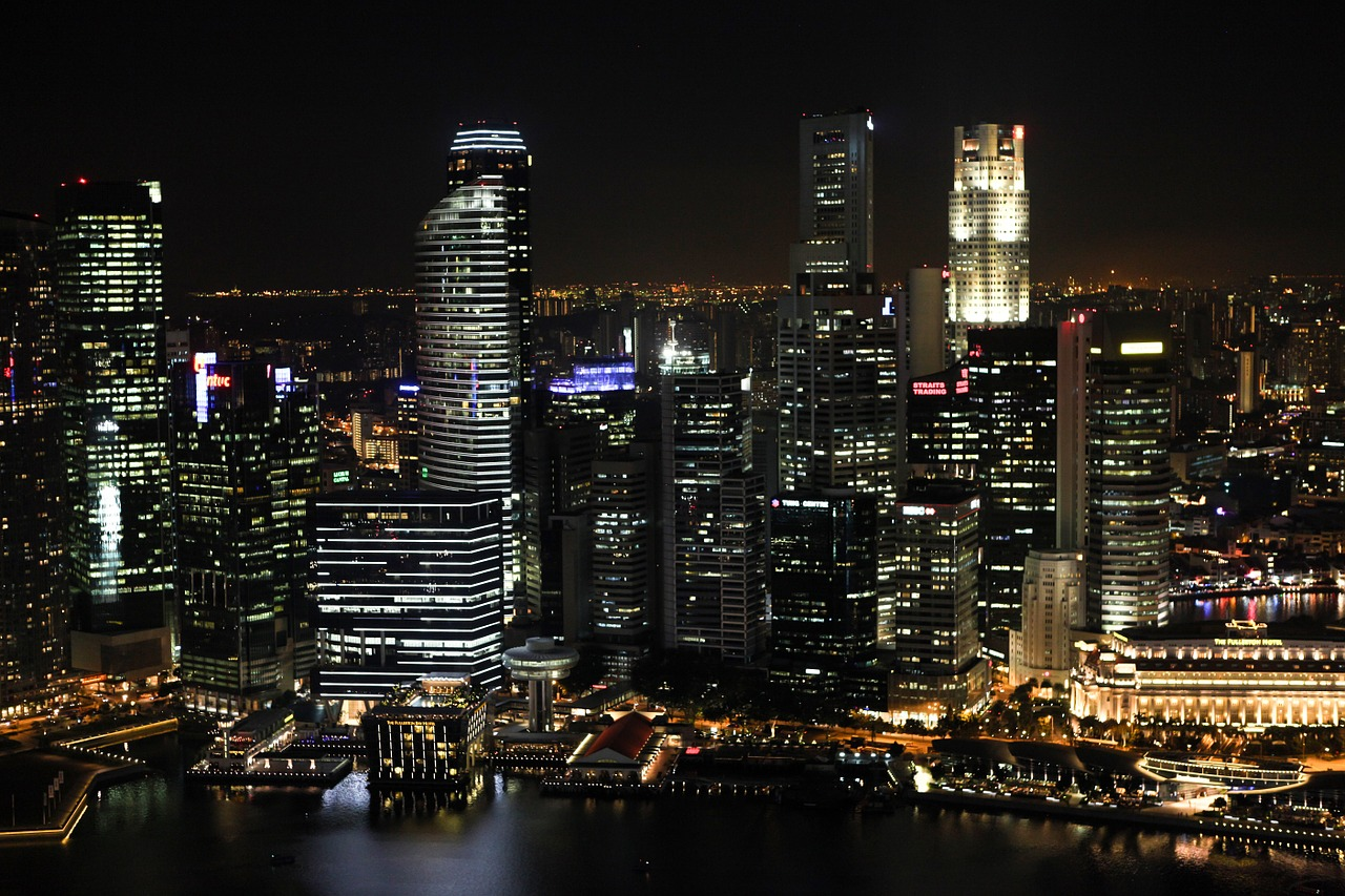 המקומות שחייבים לבקר בהם ביבשת אסיה