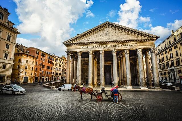 איזה רכב כדאי להשכיר באיטליה
