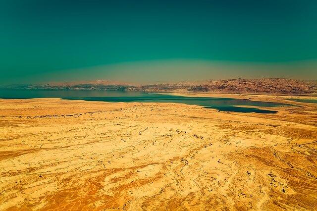 הכל על שביל ישראל