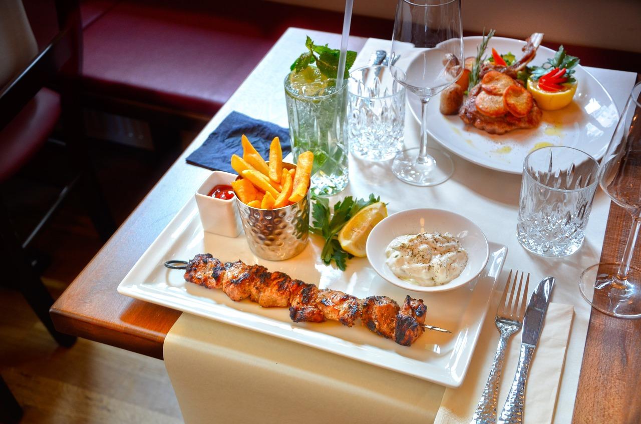 מסעדות בסלוניקי