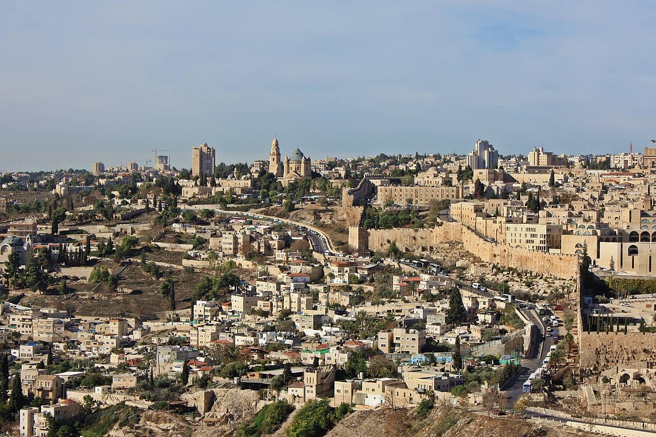 הצעה לטיול רוחני בירושלים