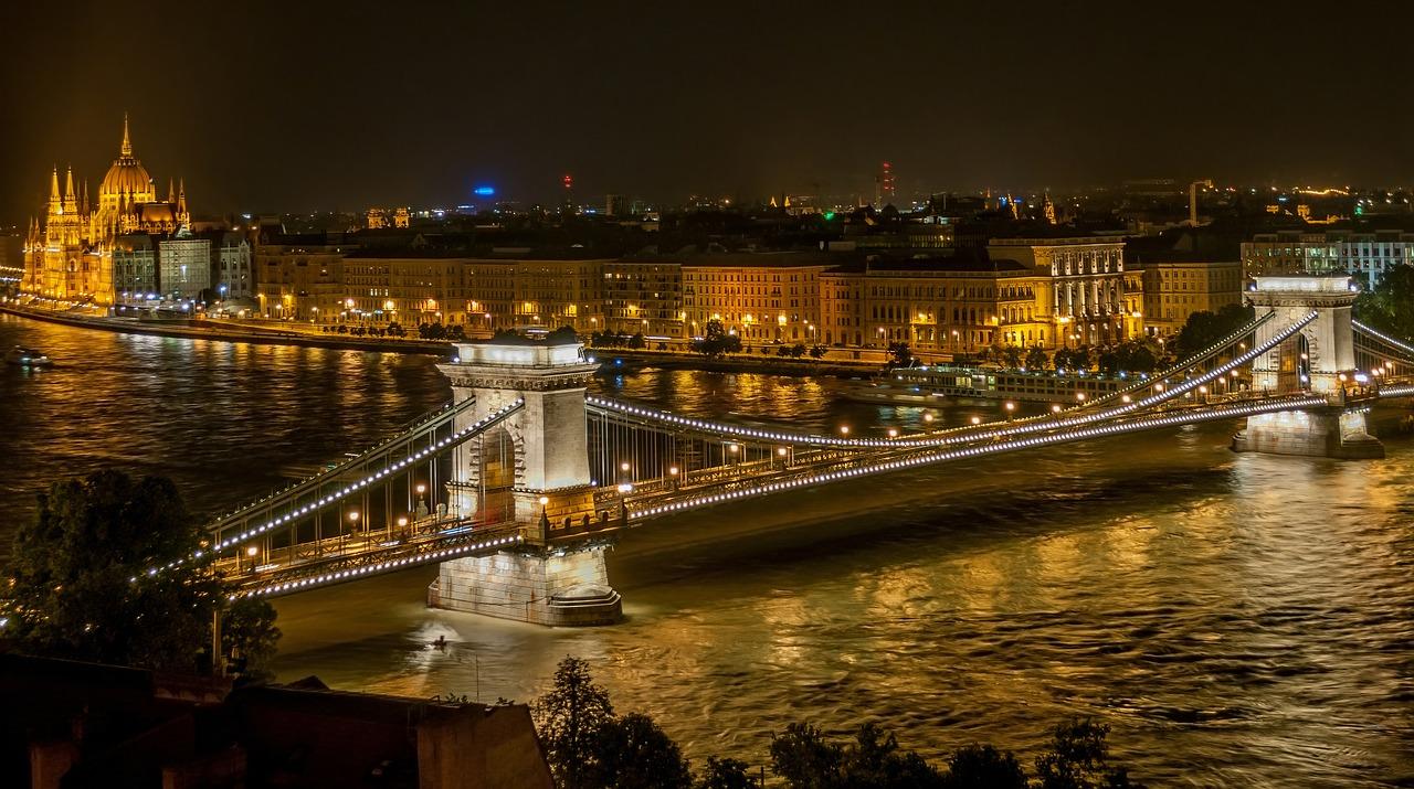 מסעדות מומלצות בבודפשט