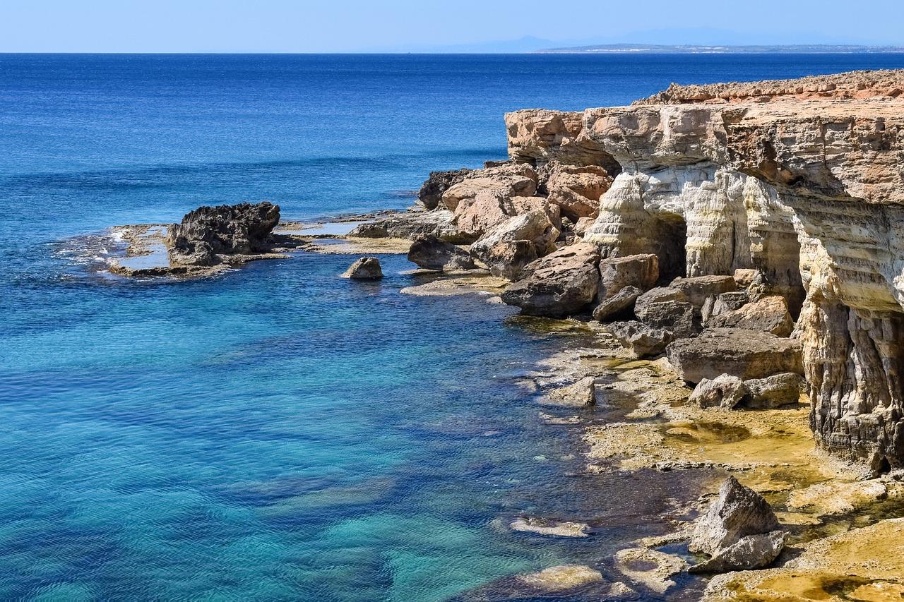 ירח דבש בקפריסין: כך תתכננו אותו נכון