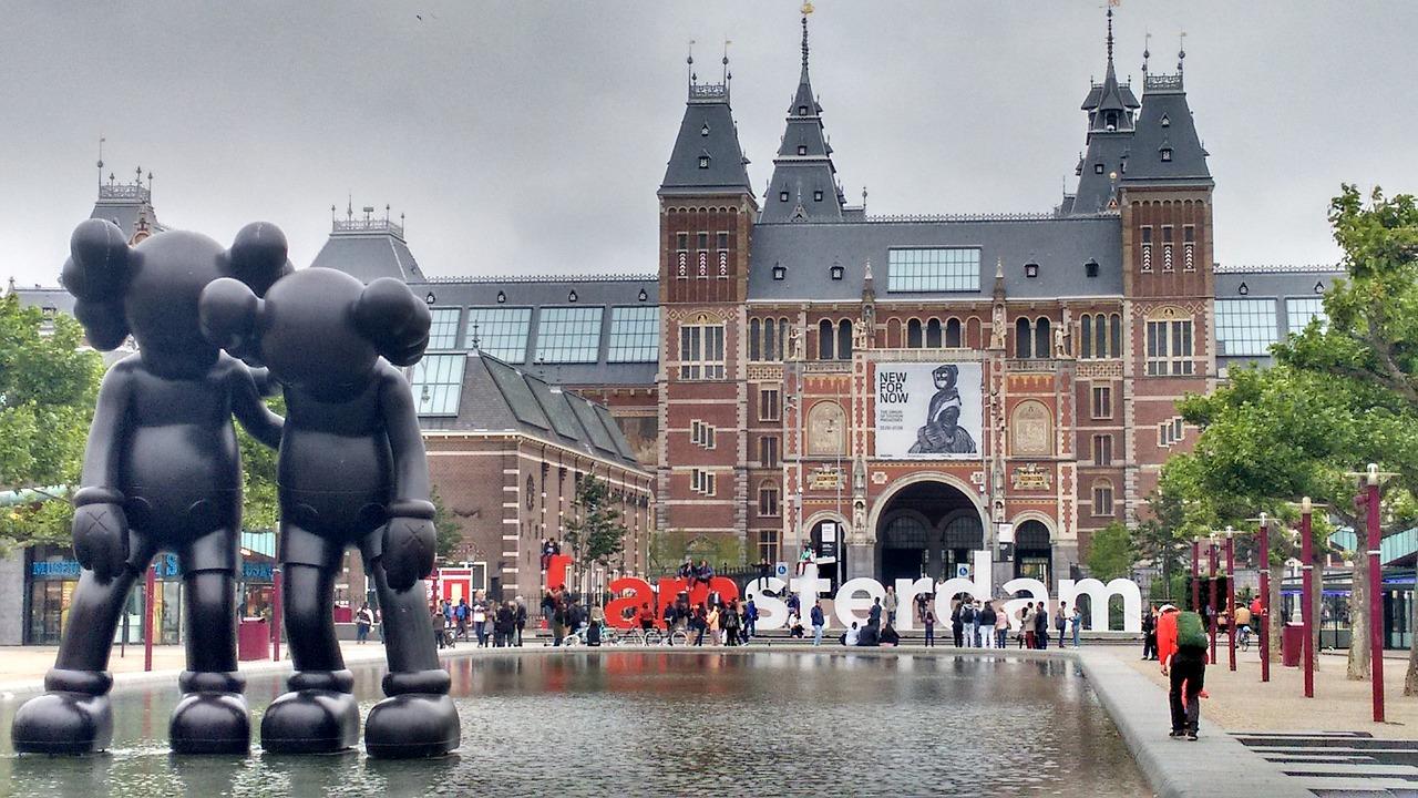 אטרקציות מרכזיות באמסטרדם