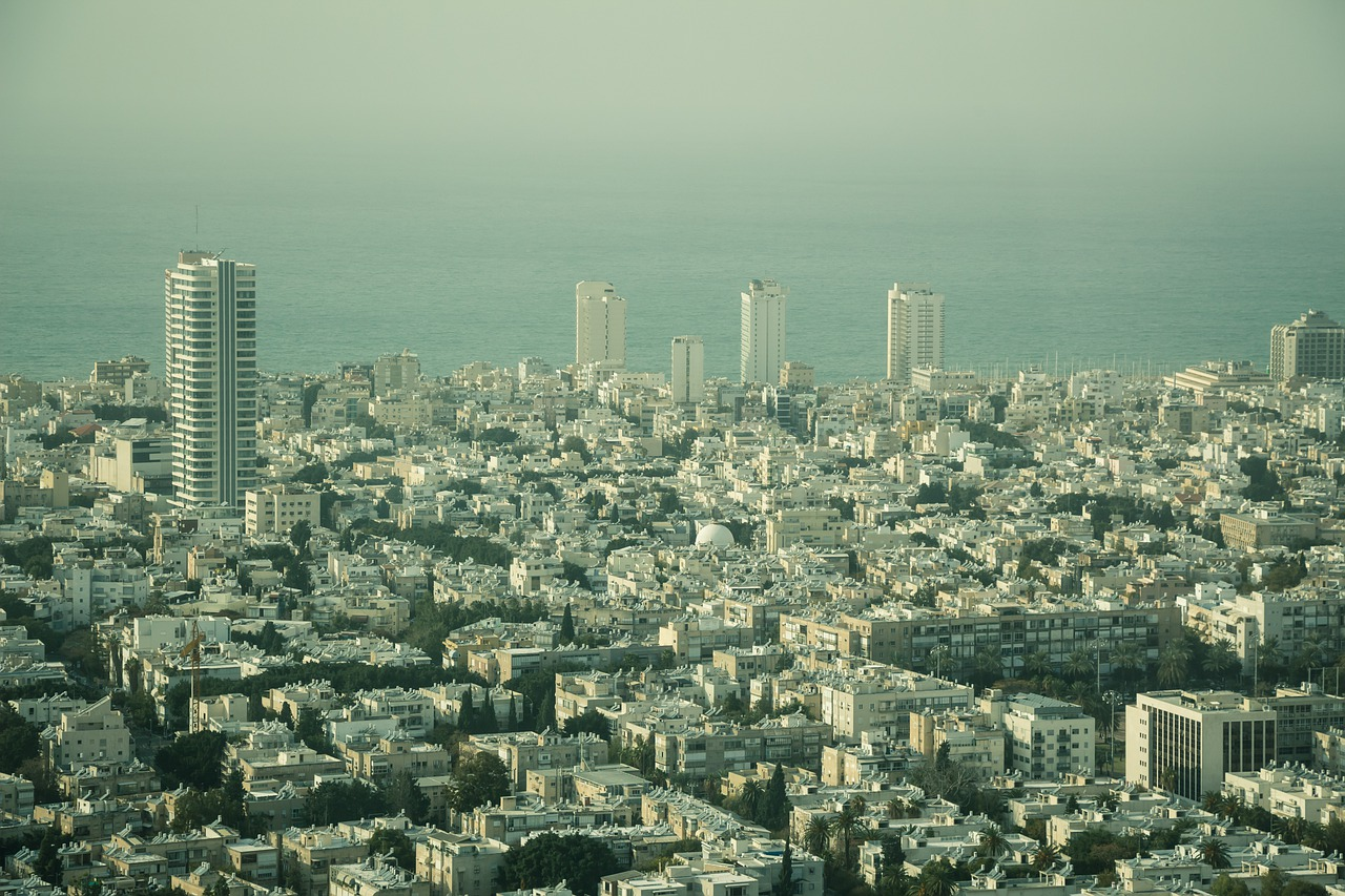 טיול בתל אביב: 2 מקומות מומלצים לקיץ