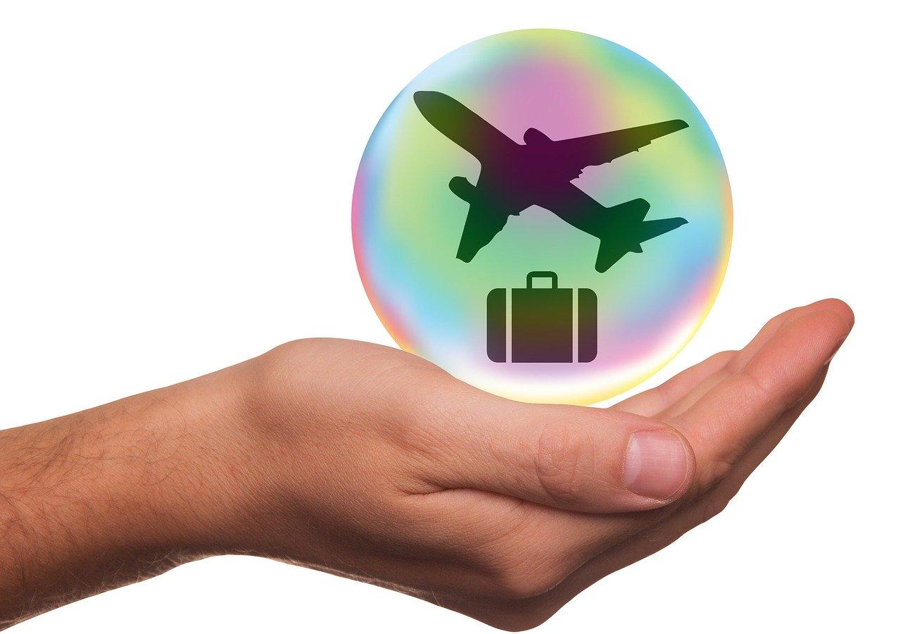 """מה חשוב לדעת לפני שעושים ביטוח נסיעות לחו""""ל"""