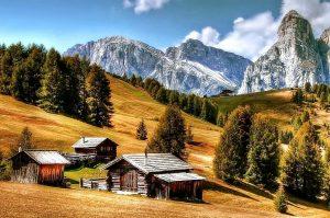 דרום איטליה ראשית