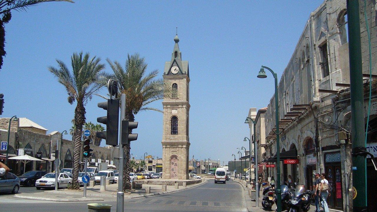 על החוף – הכירו את 5 המלונות שיושבים על קו החוף בתל אביב